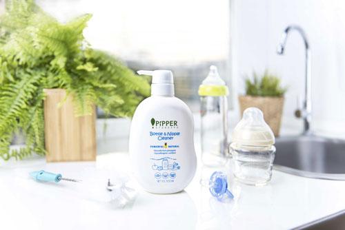 ナチュラル洗剤 PIPPER